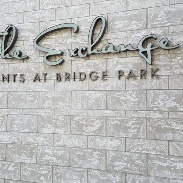 The Exchange Events at Bridge Park