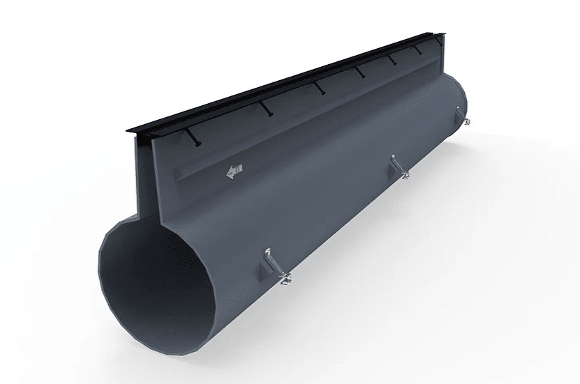 trench drains price