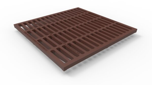 iron trench grate