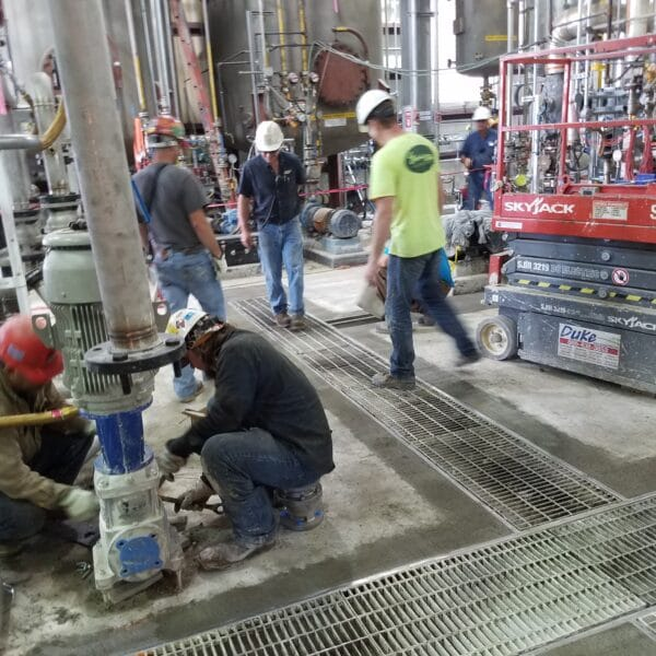 Trench Drain Manufacturer in Ogden, Utah