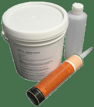 channel drain joint sealant