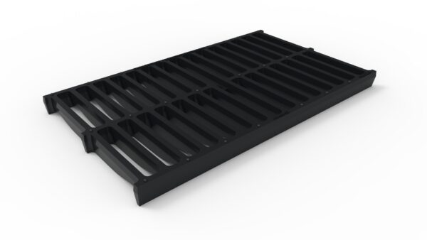 trench drain bar grate