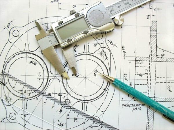 hydraulic design information