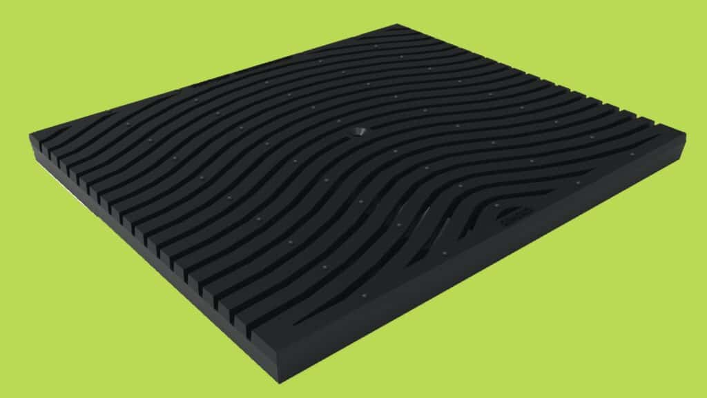 Selecting the proper trench drain grate