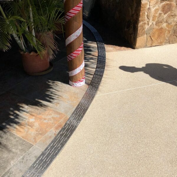 Trench Drains in Boise, Idaho